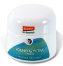 YOUNG&ACTIVE Cream 50 ml