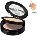 2-in-1 Compact Foundation Honey 03