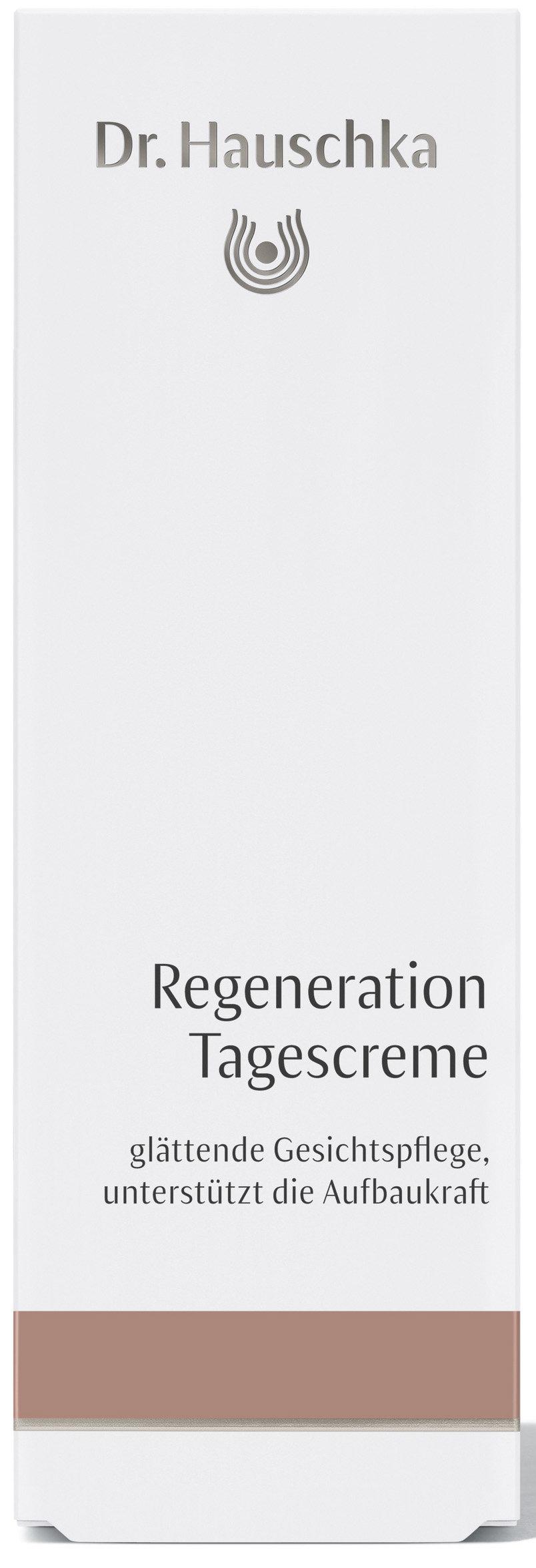 regeneration tagescreme regenerations pflege dr. Black Bedroom Furniture Sets. Home Design Ideas
